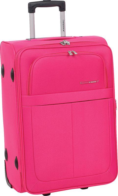 Βαλίτσα τρόλεϊ 61εκ. Diplomat ZC 930 Φούξια ειδη ταξιδιου   βαλίτσες   βαλίτσες   βαλίτσες μεσαίου μεγέθους