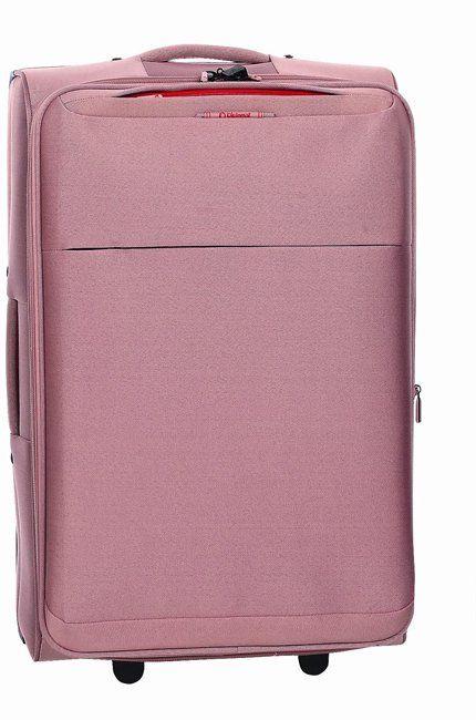 Βαλίτσα τρόλεϊ 71εκ. με Επέκταση Diplomat ZC 6039 Ροζ ειδη ταξιδιου   βαλίτσες   βαλίτσες   βαλίτσες μεγάλες