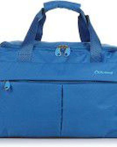 Τσάντα Καμπίνας 40X30X15εκ Diplomat ZC 8004-40 Μπλε