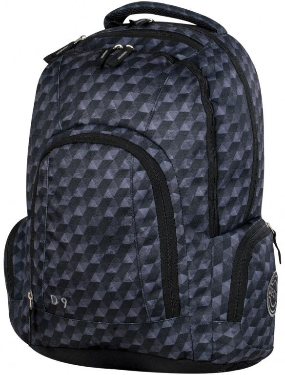 Τσαντα Πλατης Lines DECK9 8-01-814-09 σακίδια   τσάντες   τσάντες πλάτης