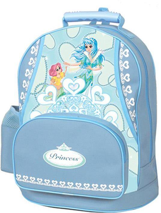 10a2af9f8a Τσαντα Δημοτικού Barbie Sparkle Κούκλα Princess GIM 349 57031 ...