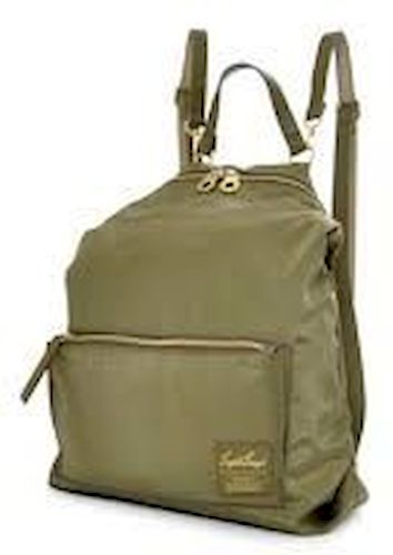 Γυναικειο Backpack Legato Largo 1041K Χακί γυναίκα   τσάντες πλάτης