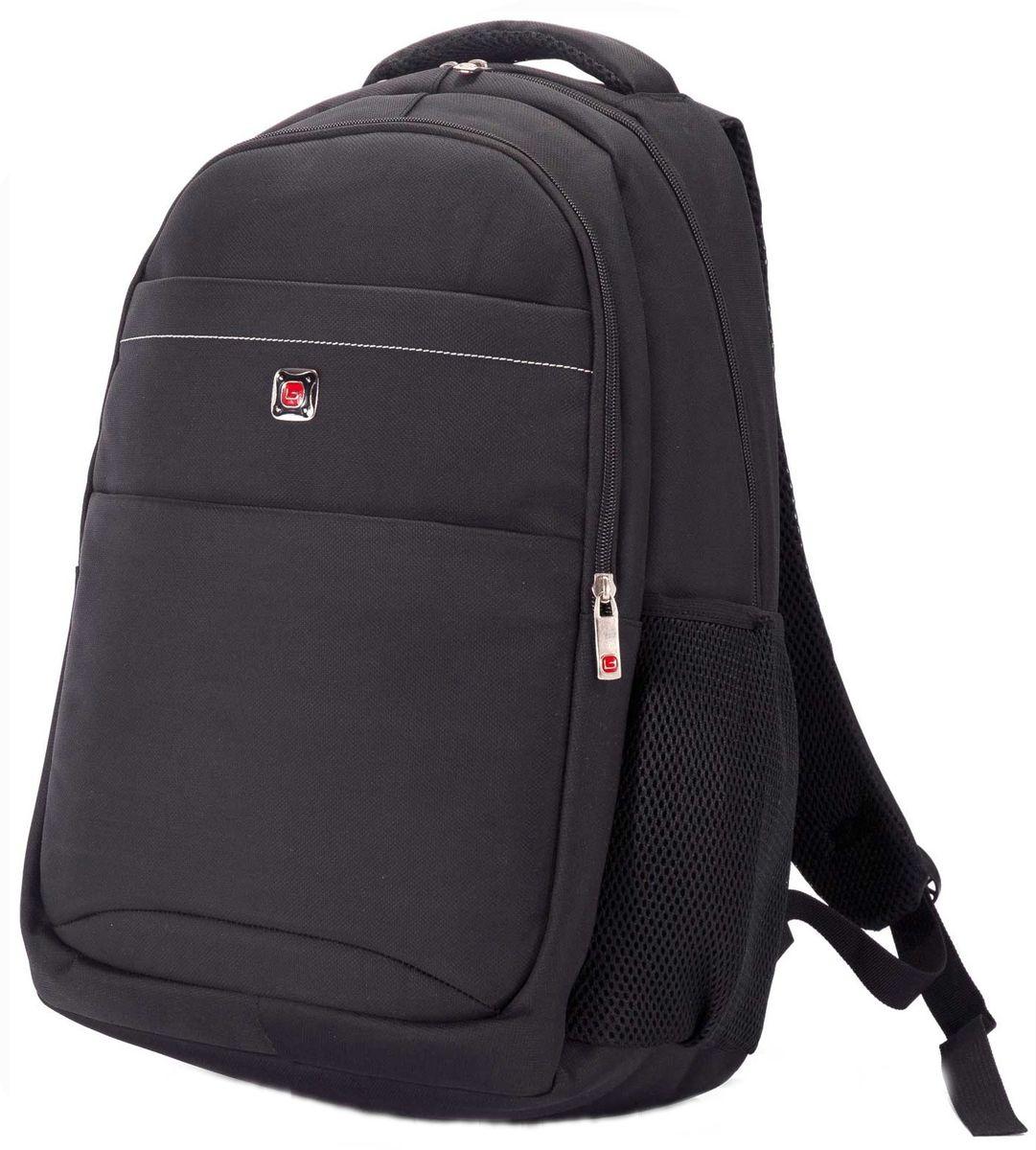 Τσαντα Πλατης για Laptop 15.6inch Benzi BZ5089 Μαύρο σακίδια   τσάντες   τσάντες πλάτης