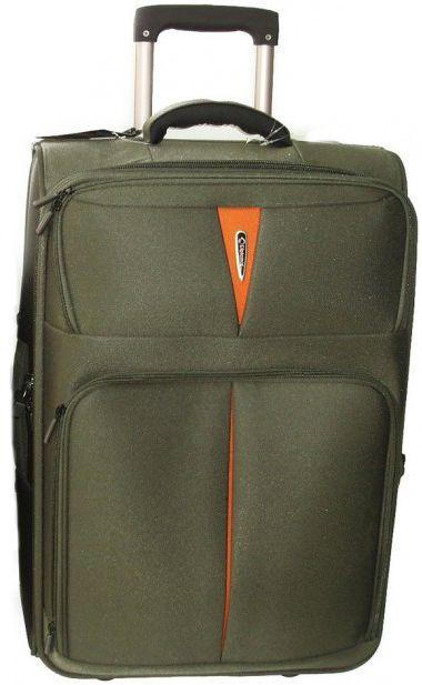Βαλίτσα τρόλεϊ 61εκ. Diplomat ZC 6100 Κυπαρισσι ειδη ταξιδιου   βαλίτσες   βαλίτσες   βαλίτσες μεσαίου μεγέθους