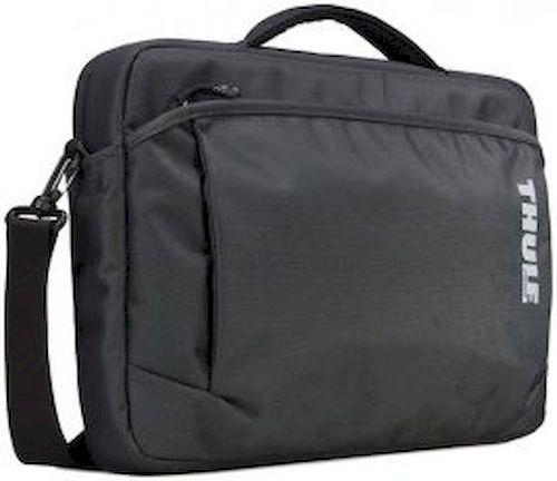 Τσαντα Ωμου για Laptop 15 inches Macbook Pro Subterra Thule TSA315 Ανθρακι ανδρας   χαρτοφύλακες