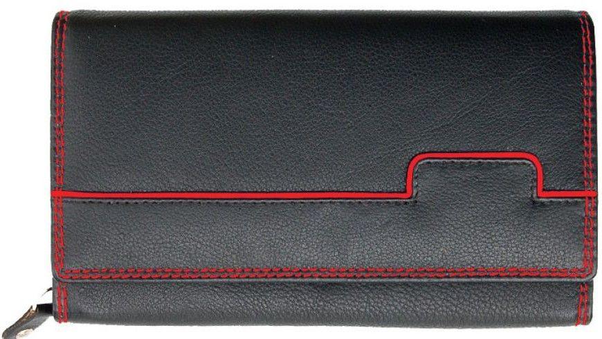 Δερματινο Γυναικειο Πορτοφολι 17x10.5 cm Kouros 54586 Κοκκινο πορτοφολια   αξεσουάρ   πορτοφολια   γυναικεία