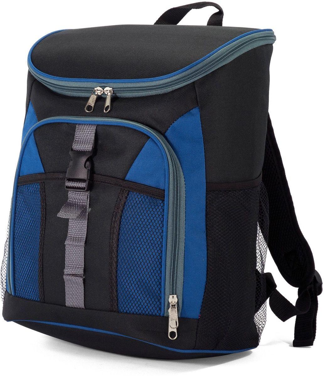 Ισοθερμικη Τσαντα Benzi BZ5138 Μαυρο/Μπλε σακίδια   τσάντες   τσάντες πλάτης