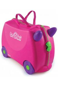 Παιδικη Βαλιτσα Trixie (Pink) Trunki 0061-GB01