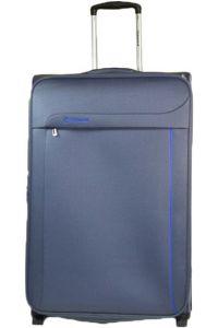 Βαλίτσα τρόλεϊ 61εκ. Diplomat ZC 6200-61 Ραφ