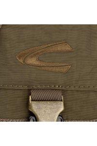 Τσαντακι Ωμου Journey Χακι Camel Active B00-913-35