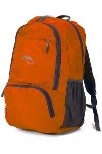 Σακίδιο Πλάτης Αναδιπλούμενο Benzi BZ5090 Πορτοκαλι