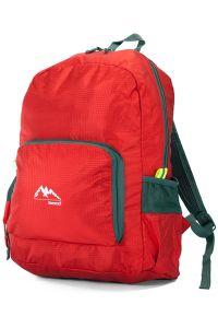 Τσάντα Πλάτης Αναδιπλούμενη Benzi BZ5091 Κόκκινο