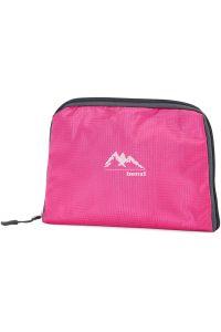 Τσάντα Πλάτης Αναδιπλούμενη Benzi BZ5091 Ροζ