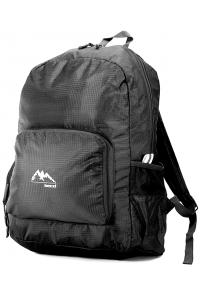 Τσάντα Πλάτης Αναδιπλούμενη Benzi BZ5091 Μαύρο