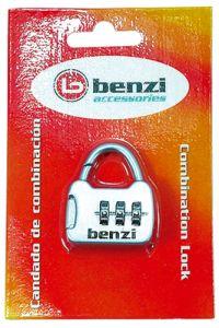 Λουκέτο με Συνδυασμό Benzi BZ2574