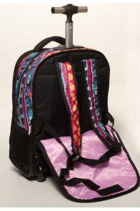 Τσάντα Δημοτικού Trolley MAUI Polka BMU 339-89074