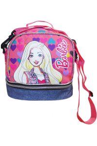 Τσαντάκι Φαγητού Barbie Be You Gim 349-60220