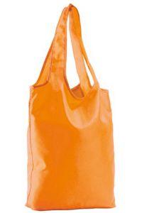 Αναδιπλουμενη Τσαντα για Ψωνια Sols PIX 72101-400 Πορτοκαλί