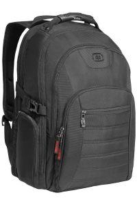 Τσάντα Πλάτης με Θήκη Laptop 17inch Urban Ogio 111075.03 Μαυρο