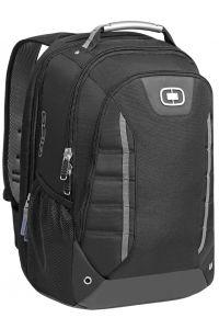 Τσάντα Πλάτης για Laptop 15inch Circuit Ogio 111088.03 Μαύρο
