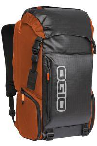Σακίδιο Πλάτης για Laptop Throttle 15 Ogio 123010.23 Πορτοκαλι