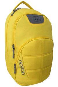 Τσάντα Πλάτης για Laptop 15inch Outlaw Ogio 111097.15 Κίτρινο