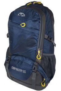 Ορειβατικό Σακίδιο 55lt Benzi BZ5285 Μπλε