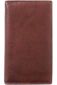 Δερματινο Πορτοφολι Ανδρικο Firenze Leather PF2352 Σκουρο Καφε