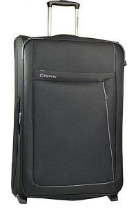Βαλιτσα Μεσαια Ultra Light Diplomat ZC6045-61 Μαύρο