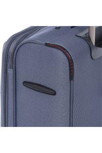 Βαλίτσα Καμπίνας τρόλεϊ Diplomat ZC 6039 51x37x23εκ Μπλε