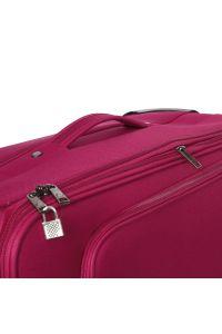 Βαλίτσα Καμπίνας 55 cm Diplomat ZC980-55 Κόκκινο