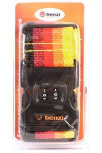 Ιμαντας Βαλιτσας Με Συνδυασμο Benzi BZ1003
