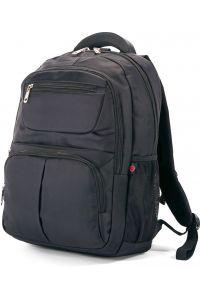 Σακίδιο για Laptop 17inch Benzi BZ5256 Μαύρο