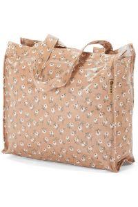 Τσάντα Shopping 32x26x11cm Benzi BZ5397 Σομόν