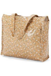 Τσάντα Shopping 32x26x11cm Benzi BZ5397 Μπεζ