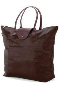 Τσάντα Shopping Αναδιπλούμενη Benzi BZ5349 Καφέ