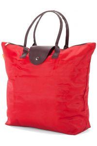 Τσάντα Shopping Αναδιπλούμενη Benzi BZ5349 Κόκκινο