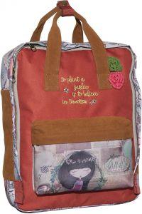 Τσάντα Δημοτικού Anekke Nature BMU 346-92040