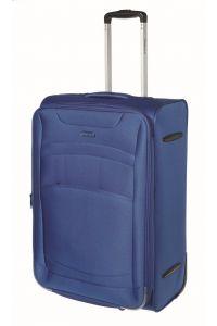 Βαλίτσα 63cm με Επέκταση Diplomat ZC6018-63 Μπλε