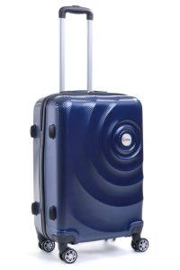 Βαλίτσα Μεσαία Trolley Cardinal 2000B/60 Μπλε