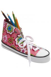 Κασετίνα παπούτσι ροζ 2 4.5x 8.5x12 εκ. Next 28649