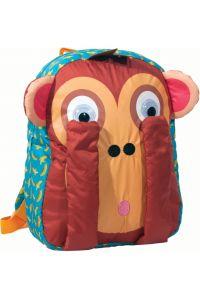 Τσάντα Νηπιαγωγείου Μαϊμού GIM 312-00053