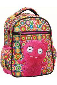 Τσάντα Νηπιαγωγείου Ugly Dolls Girl GIM 334-72054