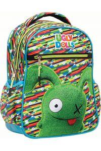 Τσάντα Νηπιαγωγείου Ugly Dolls Boy GIM 334-73054