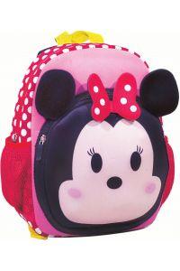 Τσάντα Νηπιαγωγείου Neoprene Disney Minnie GIM 340-77050 Minnie