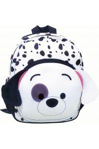 Τσάντα Νηπιαγωγείου Neoprene Disney 101 Dalmatians GIM 340-77050 Dalmatians