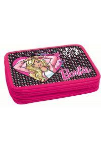 Κασετίνα Γεμάτη Διπλή Barbie Sparkle GIM 349-64100