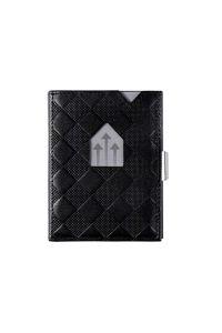 Πορτοφόλι Δερμάτινο Exentri Wallet 021 Μαύρο Chess