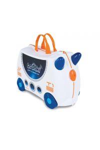 Παιδική Βαλίτσα Skye Spaceship Trunki 0311-GB01 Λευκό