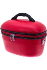 Beauty Case DAVIDTS 269130-84 Κόκκινο
